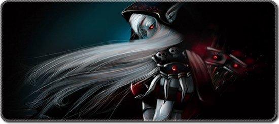 Afbeelding van World of Warcraft Gaming Muismat - PC - Game - WoW - L70 x B30 - Blizzard