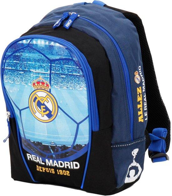 Real Madrid Rugzak 35 cm Depuis 1902