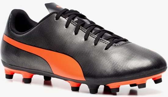 Puma Rapido voetbalschoenen FG Zwart Maat 41