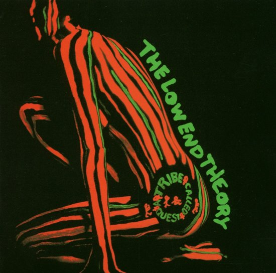 bolcom midnight marauders a tribe called quest cd