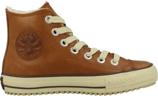 eb3c7babf06 bol.com | Converse All Star Converse Boot 134478C Bruin maat 36