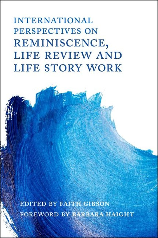 Afbeelding van International Perspectives on Reminiscence, Life Review and Life Story Work