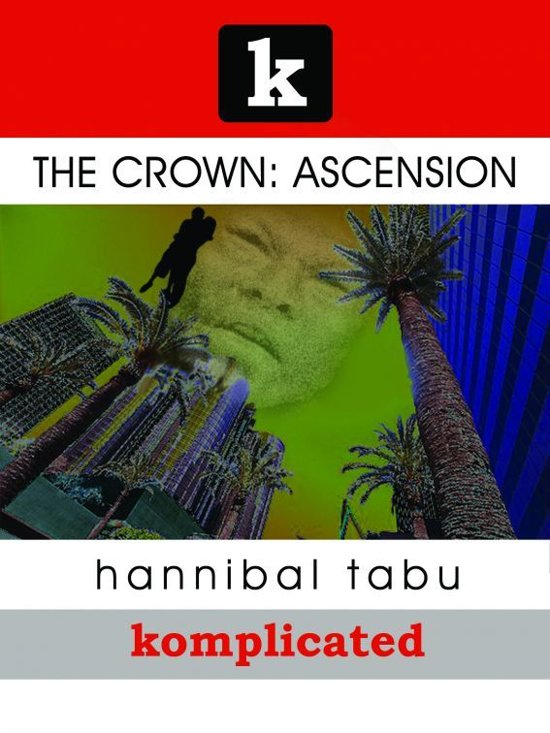 The Crown: Ascension