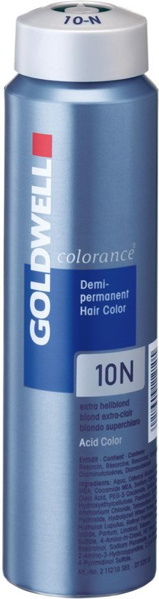 Goldwell Colorance Acid Bus 7NA 120ml