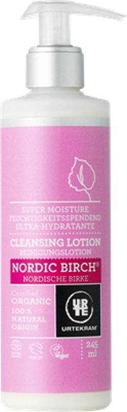Cleansing lotion nordic birch