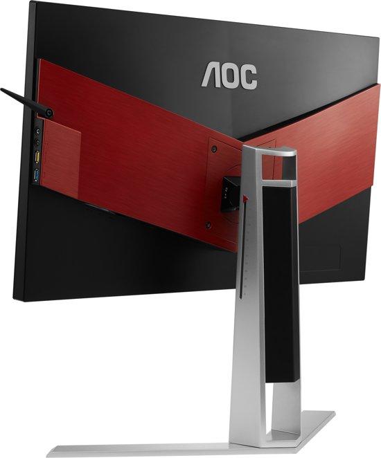 AOC AGON AG251FZ - Gaming Monitor (240 Hz)