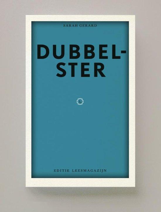 Dubbelster - Sarah Gerard  