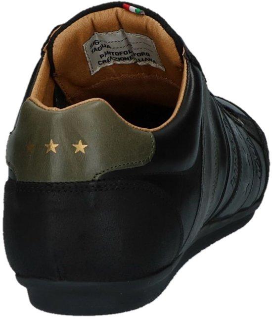 Veterschoenen Pantofola Zwart 45 Doro Maat Heren grfqEzxwr