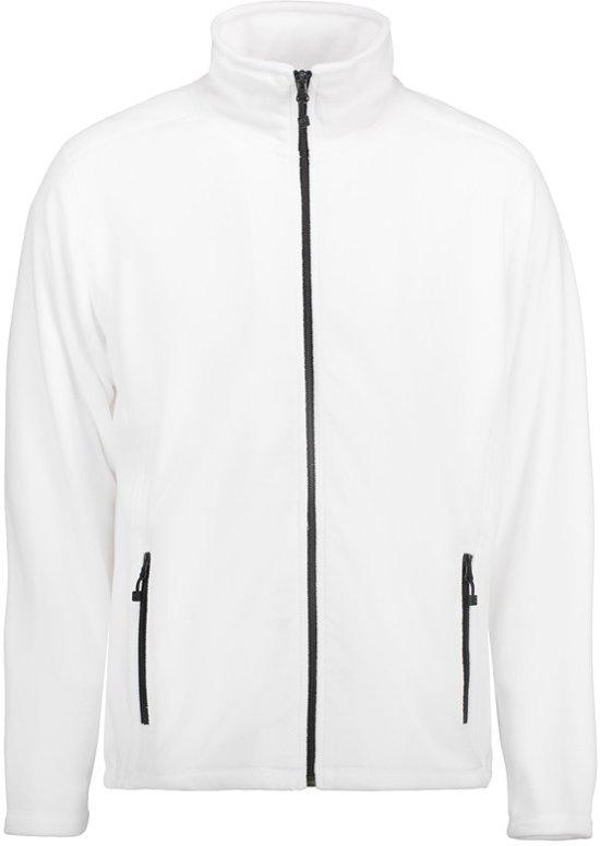 Vest Id Wit Fleece Microfleece line 0803 qw4vF7w1