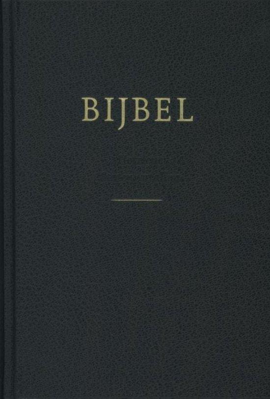 Boek cover Bijbel van Stichting Hsv (Onbekend)
