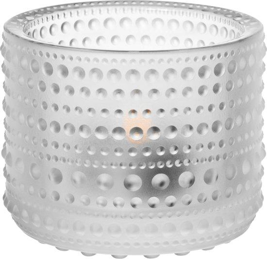 Iittala Kastehelmi sfeerlicht mat 64mm