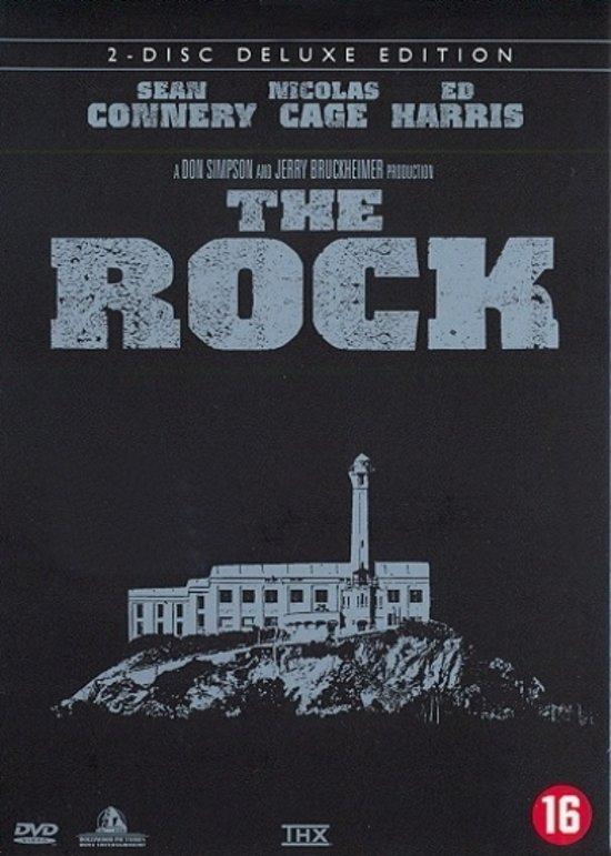 Cover van de film 'Rock'