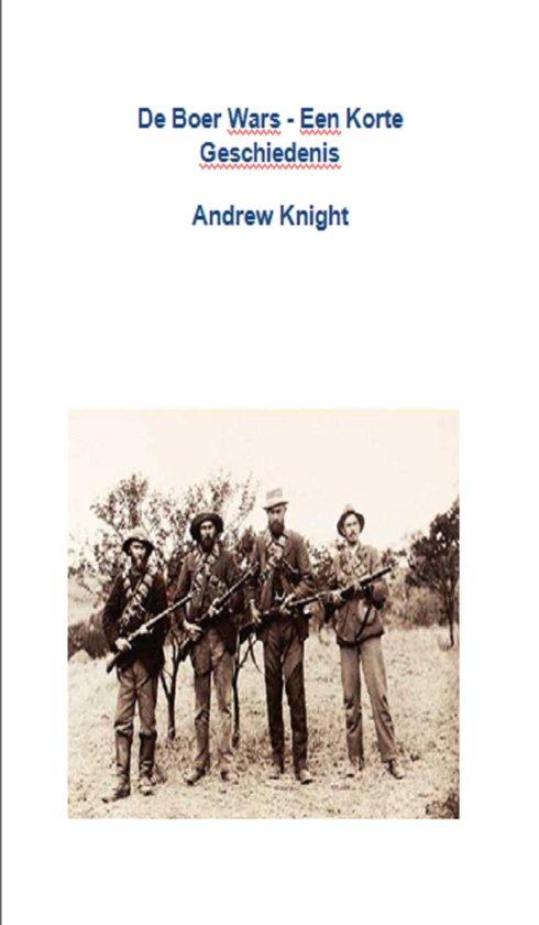 De Boer Wars: Een Korte Geschiedenis