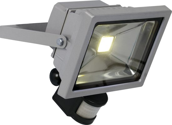 Bol lucide led flood buitenverlichting led w