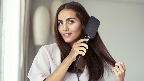 Philips StyleCare Essential BHH880/00 - Warmteborstel om te ontkrullen