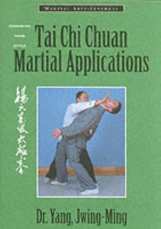 a description of tai chi chuans tactics and concept of martial arts Defense against weapons tai chi single fan for health and martial arts paperback tagebuch 1966 1971 tactics the art and science of success tai ahom system of.