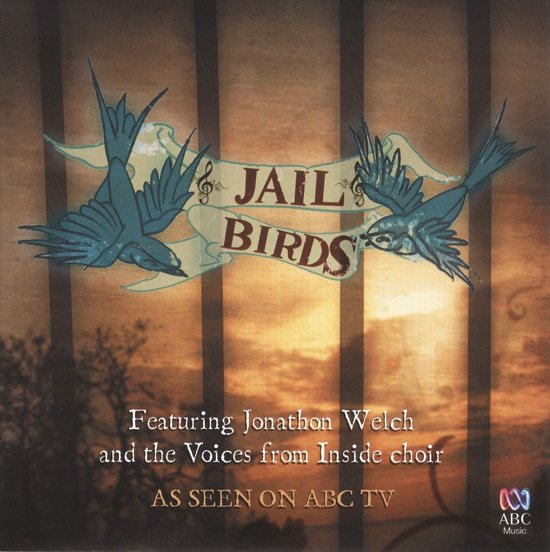 Jailbirds: Voices From Inside