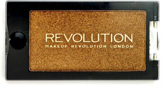 Makeup Revolution - I Want U - Oogschaduw