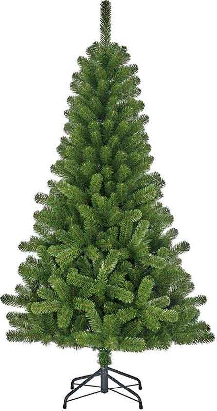Black Box kunstkerstboom charlton maat in cm: 120 x 71 groen