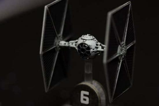 Star Wars X-Wing - Miniatures Game Core Set