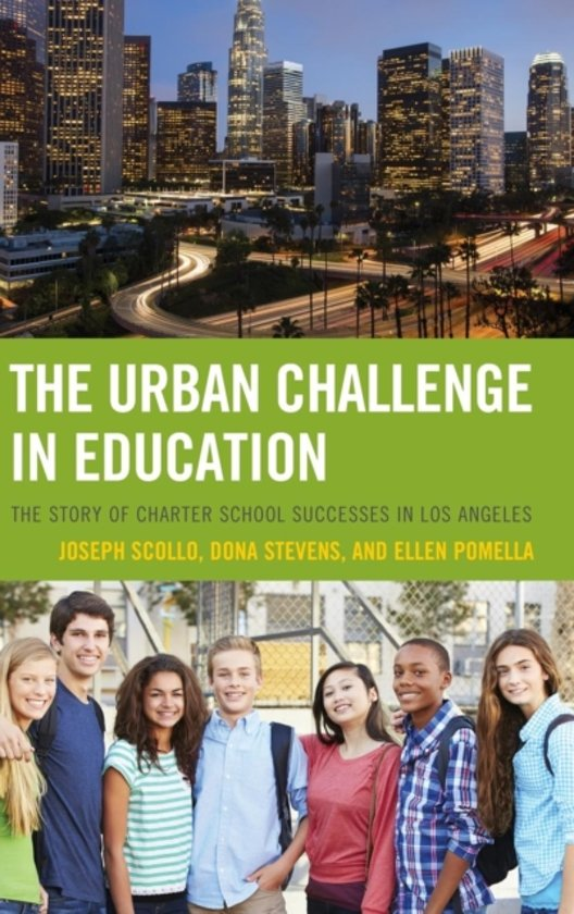 The Urban Challenge in Education