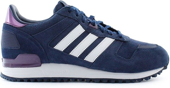 cheap for discount dbfb8 8c167 adidas ZX 700 W B25713 NavyWit maat 38.5
