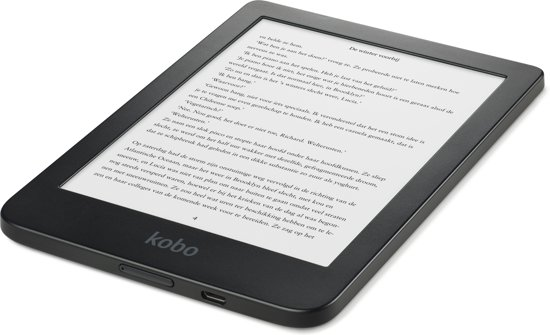 Kobo Clara HD - e-reader