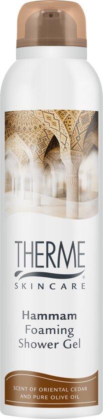Therme Hammam Foaming Shower Gel 200 ml