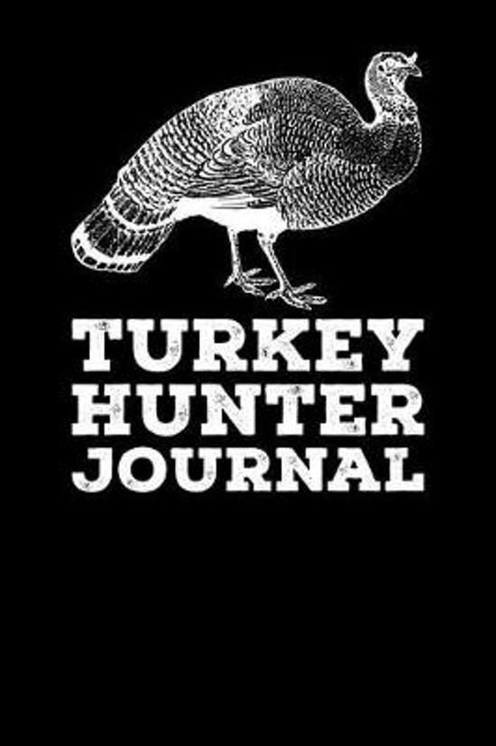 Turkey Hunter Journal
