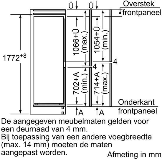 Siemens KI34VV50