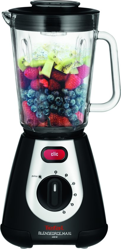 Tefal Blendforce Maxiglass BL2338 - Blender