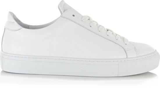 Garment Project Type heren sneaker - Wit - Maat 44