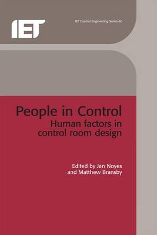 People in Control