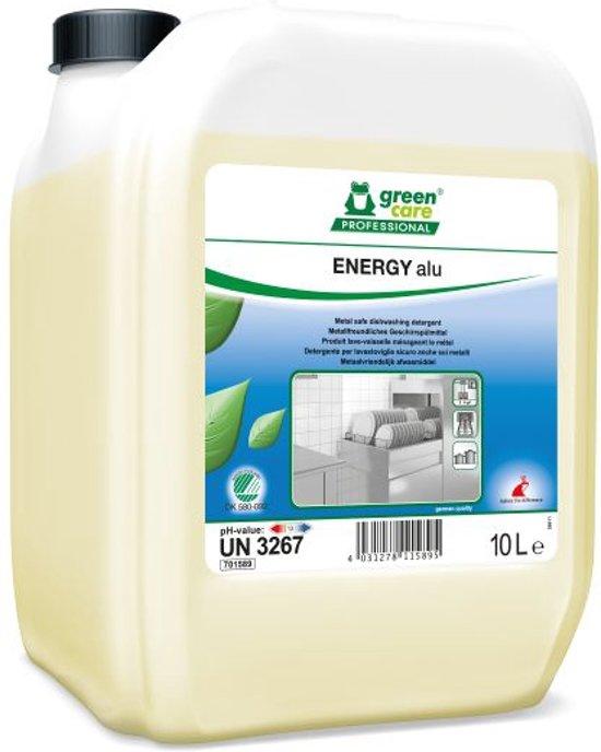Tana ENERGY alu - 10 L