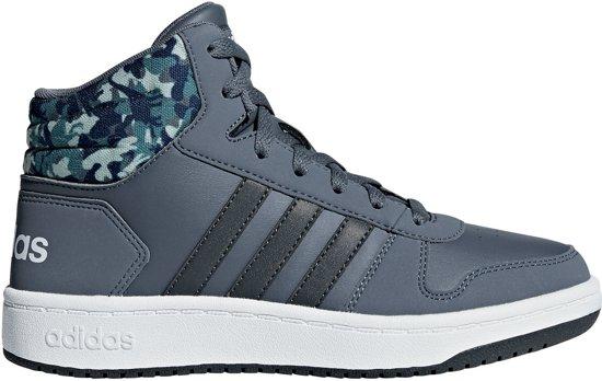 | adidas Hoops Mid 2.0 Sneakers Maat 36 23