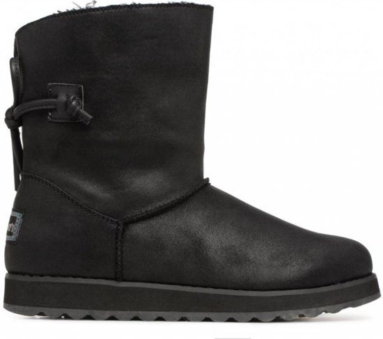 | Skechers Keepsakes 2.0 Hearth zwart winterlaarzen