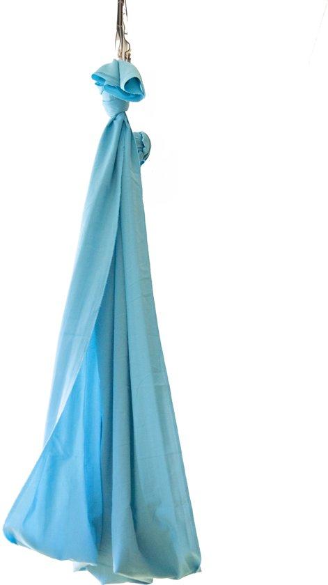 Aerial Yoga Doek - Aqua