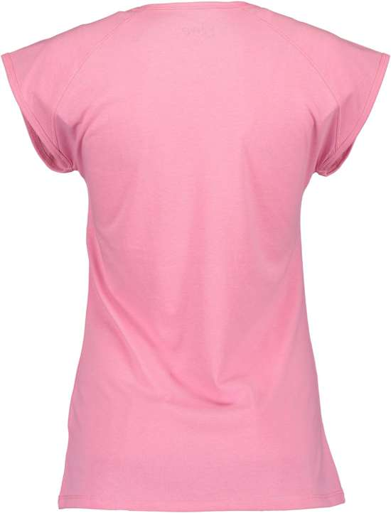 Blue Seven Dames Shirt Roze 'tropics' - Maat Xl VSjIsqoE