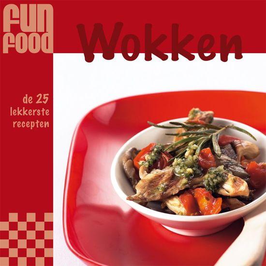 FunFood / Wokken - none  