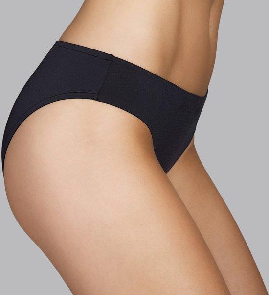 Tanager Andres Sarda Zwart Bikini Slip 3406950 Swim xBoCWder