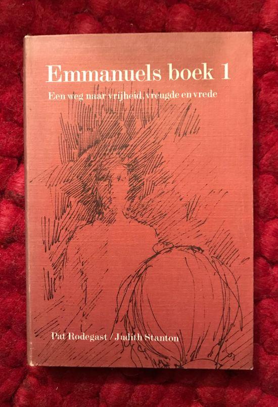 emmanuel s book rodegast pat stanton judith