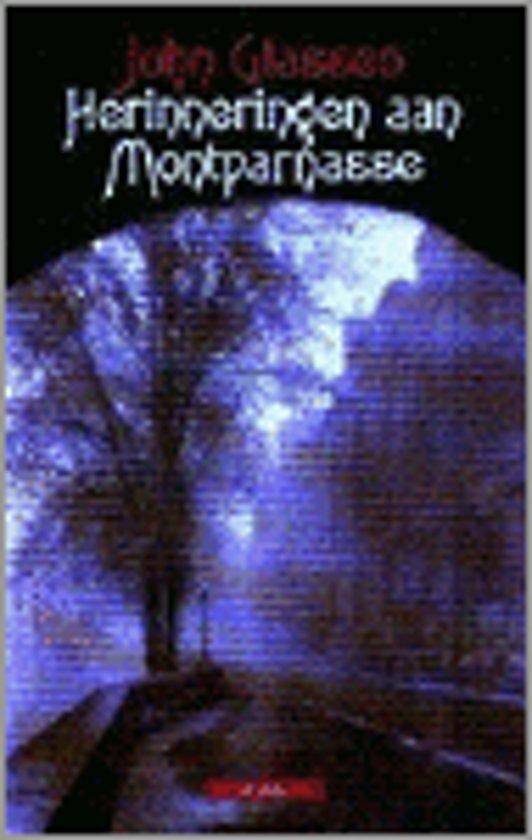 Herinneringen aan montparnasse