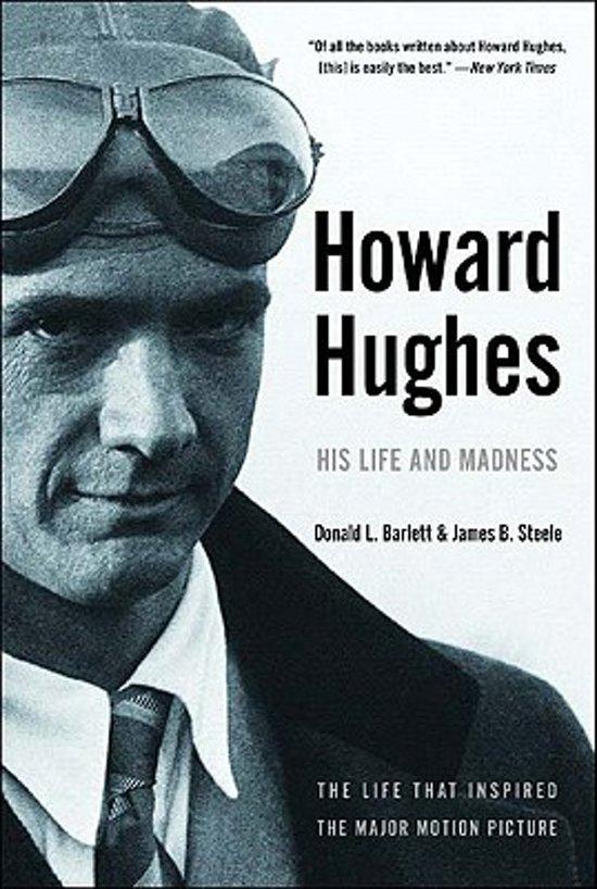 Bolcom Howard Hughes Donald L Barlett 9780393326024 Boeken
