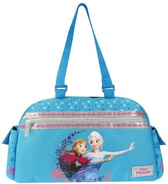 Schoudertas Frozen Intertoys : Frozen schoudertas kopen voor koffers van questcontrol