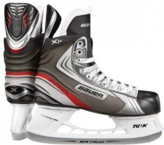 IJshockeyschaats Bauer VAPOR X1.0 Maat 45,5