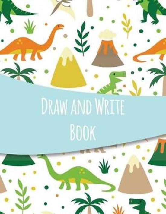 Draw And Write Book
