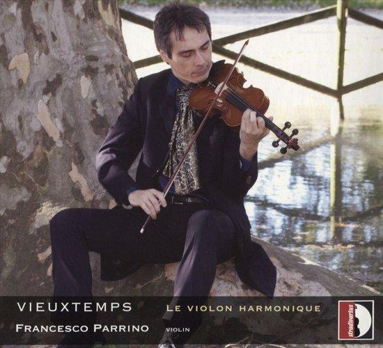 Le Violon Harmonique
