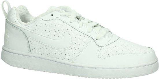 37c4fb59686 Nike - Court Borough Low - Sneaker laag sportief - Dames - Maat 44 - Wit