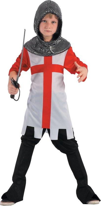 Kruisridder kostuum voor jongens - Verkleedkleding