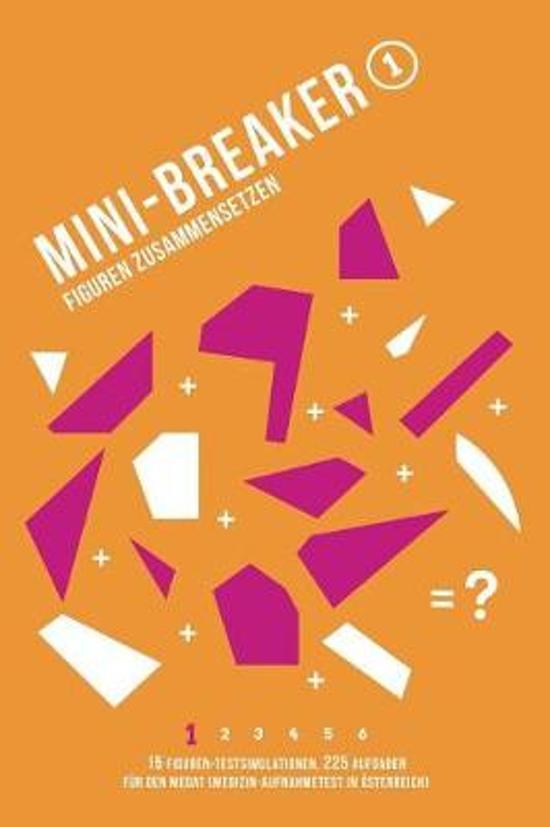 Mini-Breaker, Band 1